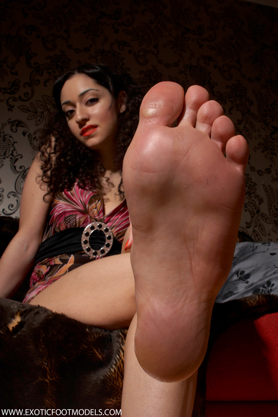 Wus Feet Links  Yasamans Photos
