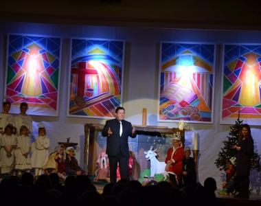 """Weihnachten 2015: """"Hilfe, die Herdmanns kommen!"""""""