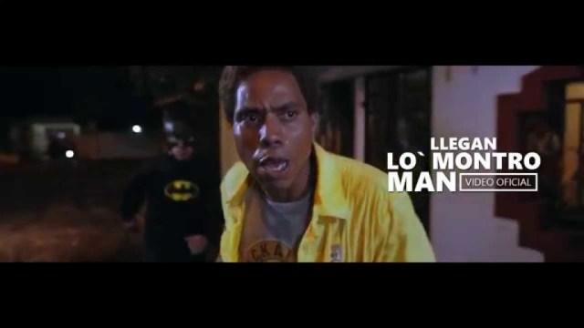Mozart La Para Ft. Shelow Shaq - Llegan Los Montro Man