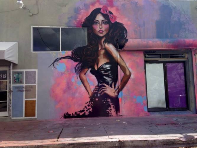 Peru: Diana Contreras (Arte)