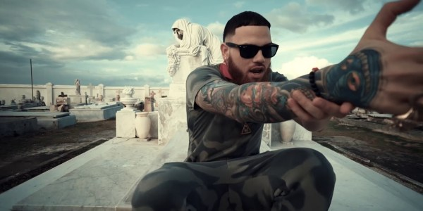 Miky Woodz – Antes de Morirme (Official Video)