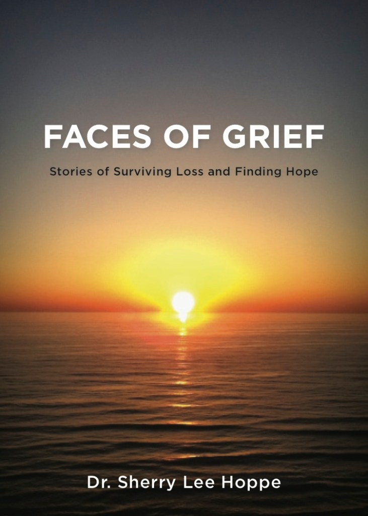 Faces Of Grief Coping With The Death Of A Close Family Member  Around and About Chattanooga