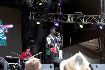 Bipolar Sunshine at Okeechobee Music Festival