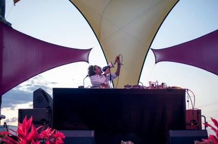 Gaudi at Okeechobee Music Festival