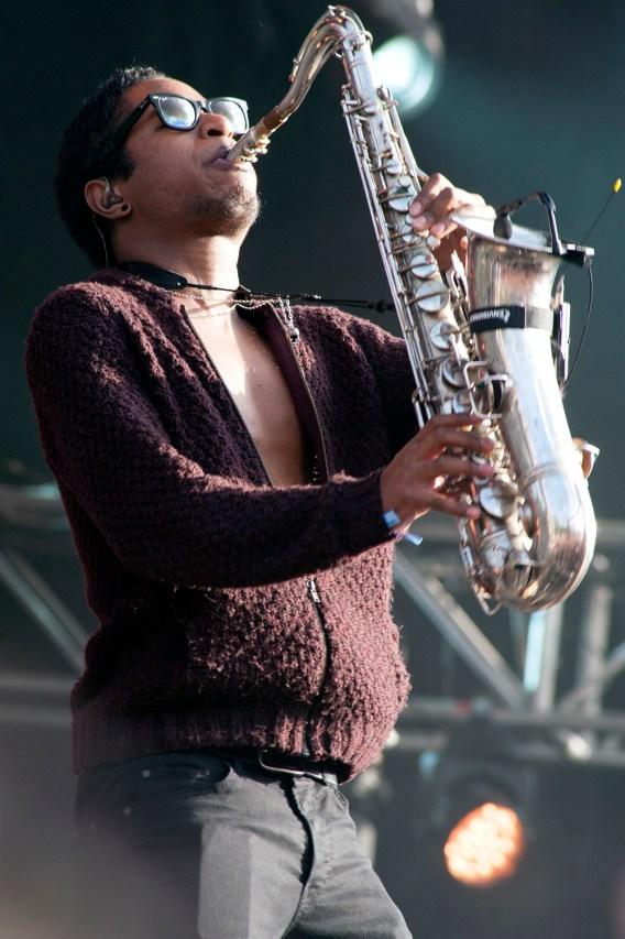 Mike Posner at Okeechobee Music Festival