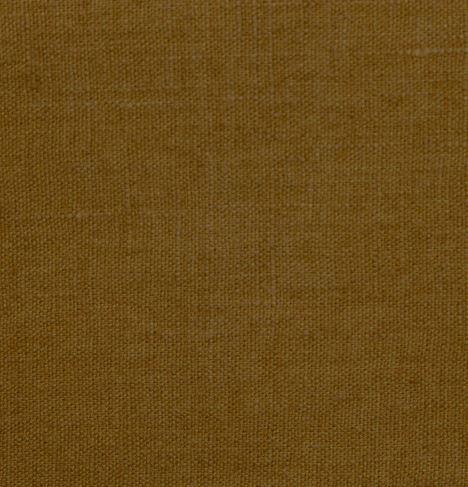 Les tissus Dao couture : le lin bronze illustrant l'inter-saison du qi-gong des 5 mouvements