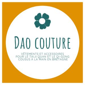 Logo Dao couture