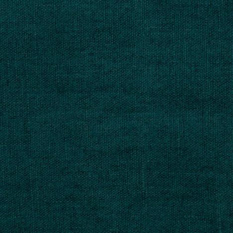 Les tissus Dao couture : le lin bleu de Prusse illustrant l'hiver du qi-gong des 5 mouvements