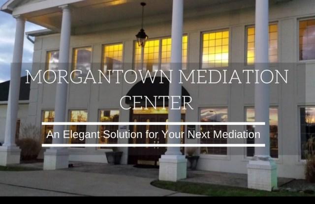 Morgantown Mediation Center