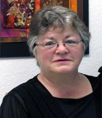 Betty Caskey
