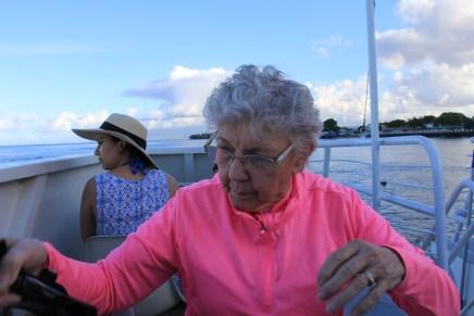 Lanai Snorkel Trip May 22 Hawaii 001