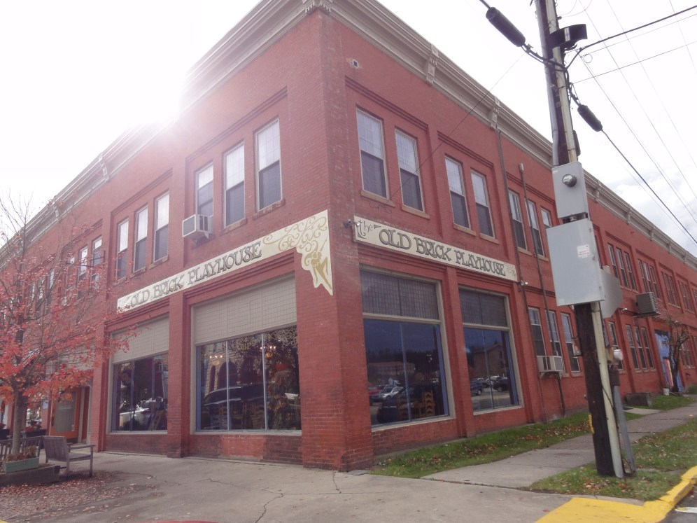 Old Brick Playhouse, fna auto repair (1)