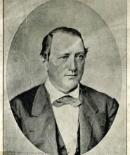 Photograph of John Snyder Carlile