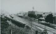B & O Railroad Station Glen Elk WV