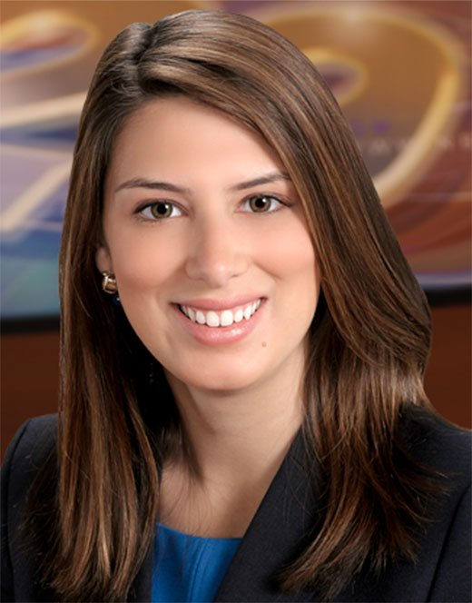 Alana Austin  WVIR NBC29 Charlottesville News Sports