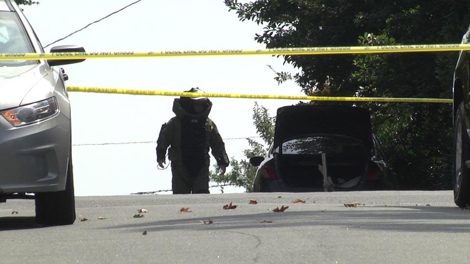 Flipboard Mother of Charlottesville car attack victim