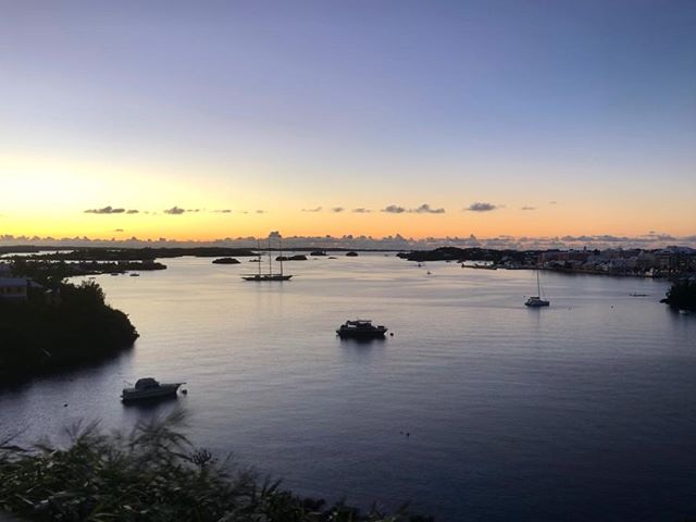 Long exposure on #iPhone 8+ Hamilton, Bermuda ?? .....#travel #traveling #socialenvy  #vacation #visiting #instatravel #instago #instagood #trip #holiday #photooftheday #fun #travelling #tourism #tourist #instapassport #instatraveling #mytravelgram #travelgram #travelingram #igtravel  #ForeverBermuda#GoToBermuda#Bernews#BermudaDreaming#Paradise #photography