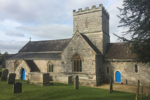 Winterborne Whitechurch