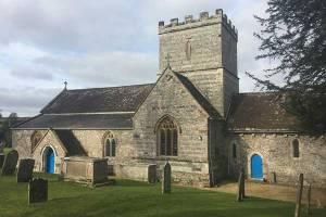 St Marys Church Winterborne Whitechurch