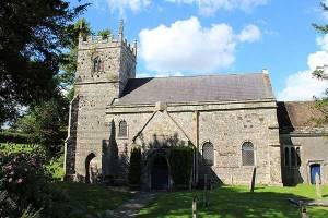 St Marys - Winterborne Stickland