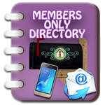 EPOHOA Members Only Directory