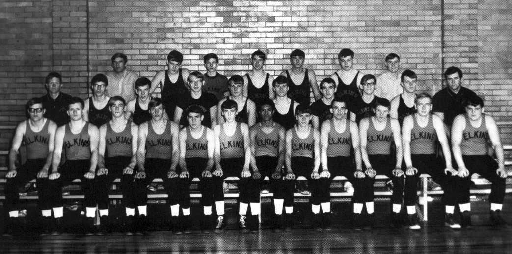 Elkins High School Class Of 1970