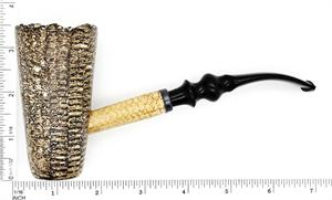 Corn Cob Pipes by Missouri Meerschaum