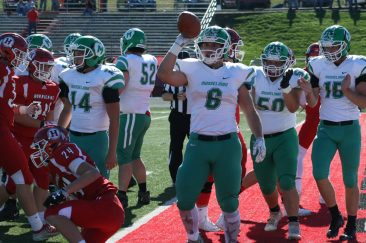 Musselman's Blake Hartman (6) (photo: Tom Bragg