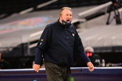 Phill Ellsworth/ESPN Images Bob Huggins
