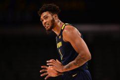 Phill Ellsworth/ESPN Images Derek Culver