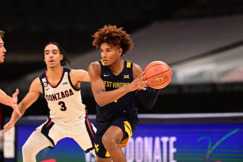 Phill Ellsworth/ESPN Images Miles Deuce McBride