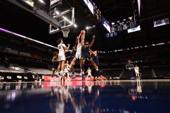 Phill Ellsworth/ESPN Images men's basketball stock Derek Culver
