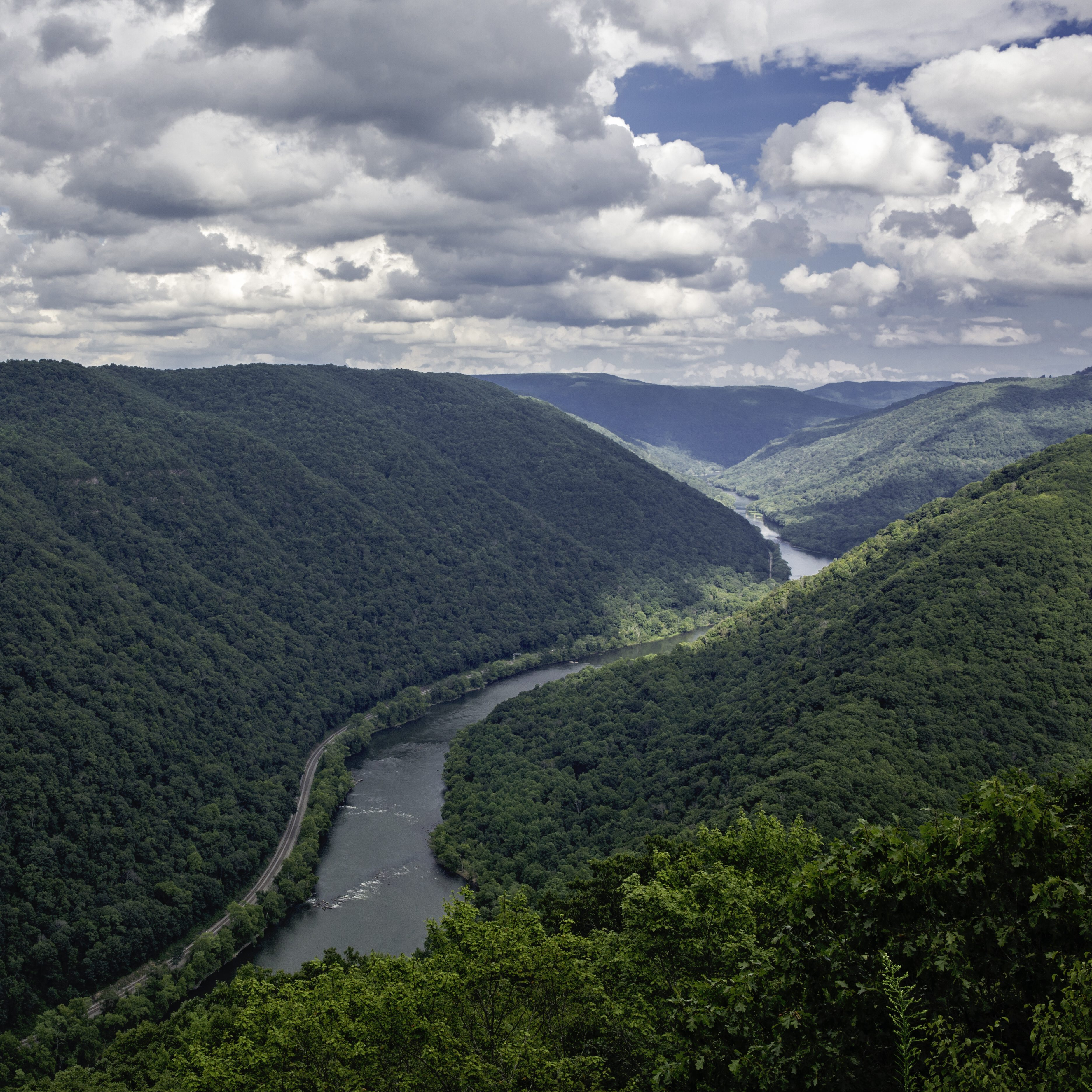 Visit Southern West Virginia Cvb Almost Heaven West