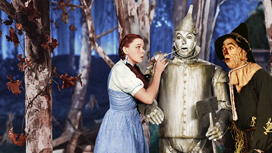 Fall Scarecrow Wallpaper The Wizard Of Oz The Spectacular New National Tour