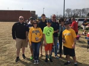Carolinas Region Spring Event a Success