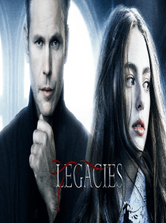 Legacies Saison 2 Episode 2 Streaming : legacies, saison, episode, streaming, Série, Legacies, Saison, Episode, Streaming, VOSTFR