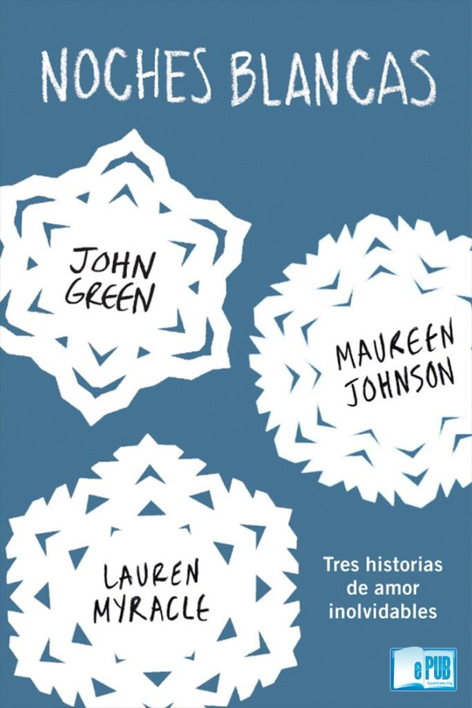 descargar noches blancas john green pdf gratis