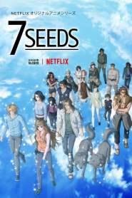 7 Seeds: Temporada 2