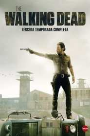 The Walking Dead: Temporada 3