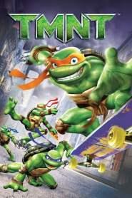 TMNT: Las Tortugas Ninja