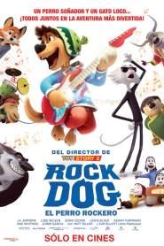 Rock Dog: El Perro Rockero