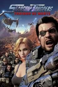 Invasión 5: Traidor de Marte