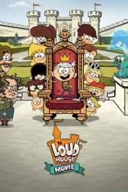 The Loud House: La película