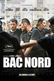 BAC Nord Brigada Anticriminal