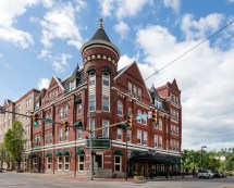 Haunted Hotels Entertainment Sources Wild And
