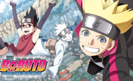Boruto: Naruto Next Generations الحلقة 1