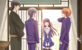 Fruits Basket (2019) الحلقة 1