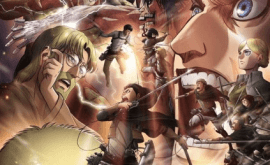 Shingeki no Kyojin Season 3 Part 2 الحلقة 1