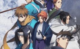 فيلم Peace Maker Kurogane Movie 1: Omou Michi