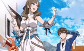 Tsuujou Kougeki ga Zentai Kougeki de Ni-kai Kougeki no Okaasan wa Suki Desu ka? الحلقة 1